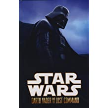 Darth Vader & the Lost Command