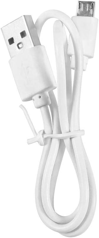YChoice365 Luz de antorcha LED plegable Luz de trabajo de emergencia port/átil Linterna recargable Antorcha USB LED COB magn/ética recargable L/ámpara de inspecci/ón flexible