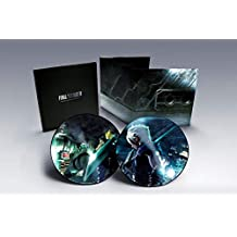 FINAL FANTASY VII REMAKE and FINAL FANTASY VII VINYL