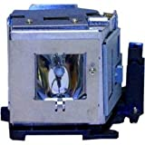 Replacement Lamp For Optoma EH1020 EX615 HD20 HD22 3000 Hours 230-Watt Lamp - 230 W Projector Lamp - P-VIP - 3000 Hour, 4000 Hour Economy Mode - VPL2141-1N
