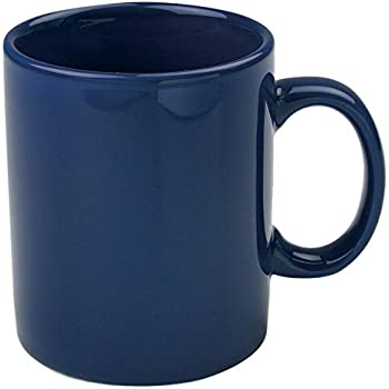 Amazon.com   Omniware 1010139 Classic Mugs, Set of 4, 11 ...