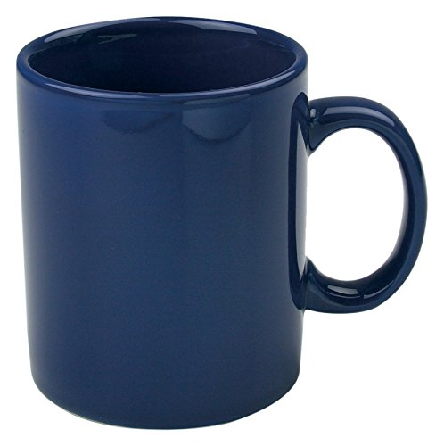 Navy Blue Coffee - 2