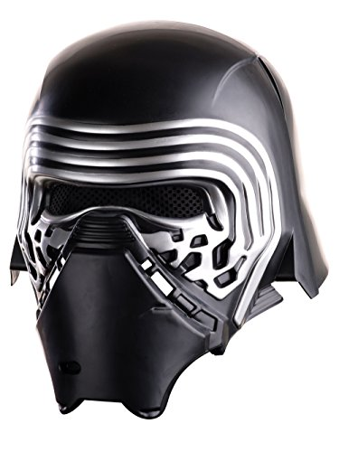 Star Wars: The Force Awakens Child's Kylo Ren 2-Piece Helmet -