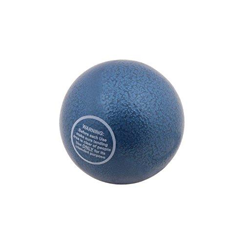 Stoßkugel für Training mit Spezialgewicht 2,00 kg Gusseisen