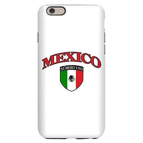 iPhone 6 Slim Case Mexico Numero Uno Mexican - De Mexico Numero