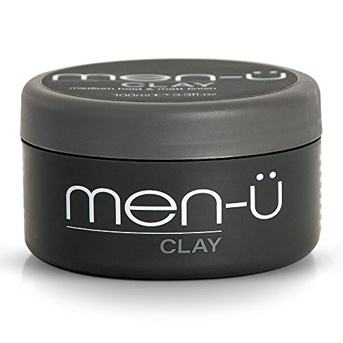 men-u Clay Styling for sale  Delivered anywhere in USA