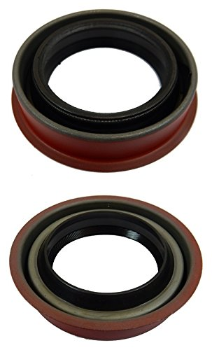"Fit Specific Truck Types (Federal Mogul (8625893 / 8675730) Seal, 400/4L80E Rear (2.705""OD) 1.829""ID (Large, Truck Type) (Without Boot), (1964-Up))"