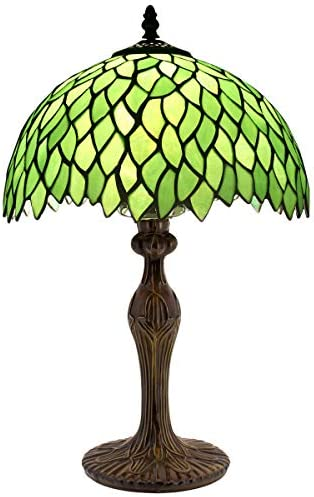 Tiffany Wisteria Lampshade Lighting WERFACTORY product image