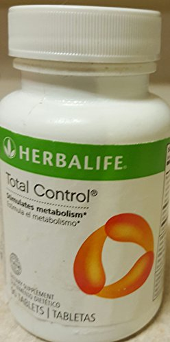 Total Control weight loss Enhancer