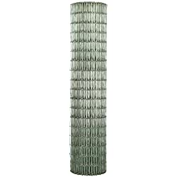 Garden Zone 36x50 1x2 14-Gauge Welded Wire