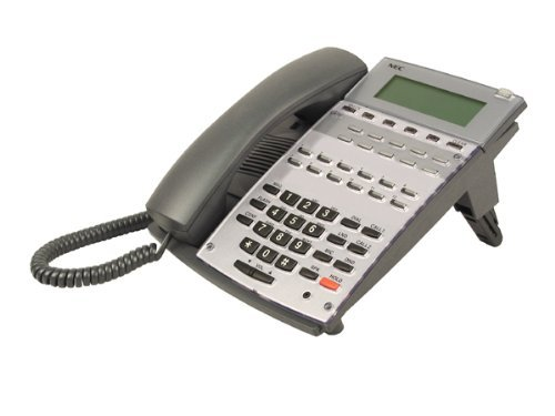 NEC Aspire 22 Button LCD Speaker Phone IP1NA-12TXH (Wall) 0890043 - Phone Nec Speaker