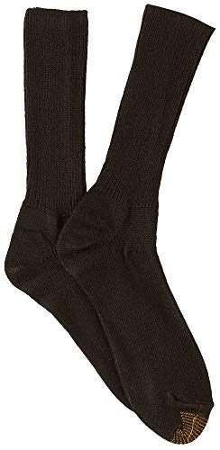 - Gold Toe Fluffies Dress Socks BROWN