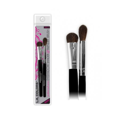 Eye Colour Blender Brush - 9