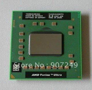 - TMZM82DAM23GG AMD Mobile Turion x2 Ultra Dual Core ZM-82 2.2GHz 2M s1 LP