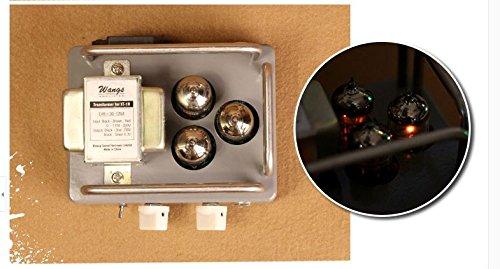 biyang wang amps vt 1h all tube 1 watt micro amp head compact powerful tube amplifier reviews. Black Bedroom Furniture Sets. Home Design Ideas