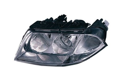 2004 passat headlight assembly - 3