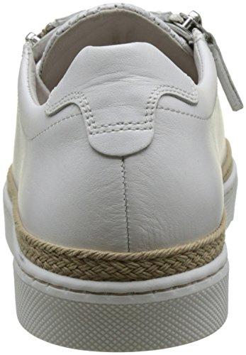 Gabor Signore Comode Scarpe Da Ginnastica Bianche (bianco 50)