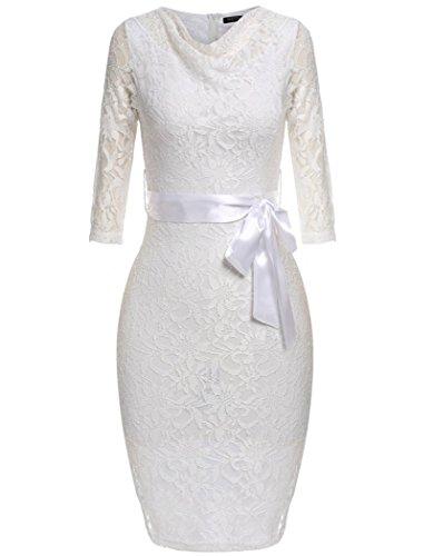 Womens Elegant Sleeve Evening Coctail product image