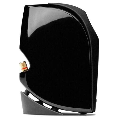 Polk Audio 2X TL1 100W Satellite Speaker, 120Hz-20kHz, Black by Polk Audio (Image #2)