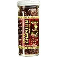 Gran Mitla Sal de chapulin 100gramo Jar