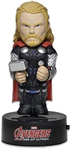 Wackelfigur Body Knocker Captain America