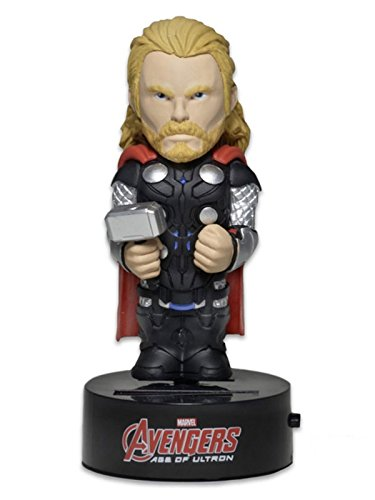 NECA Avengers Age of Ultron (Movie) - Body Knocker - Thor