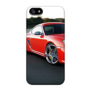 Tpu Protector Snap SSQRx18894PSHfQ Case Cover For Iphone 5/5s