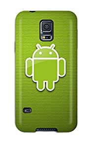 Awesome Wallpapers For Android Flip Case With Fashion Design For Galaxy S5