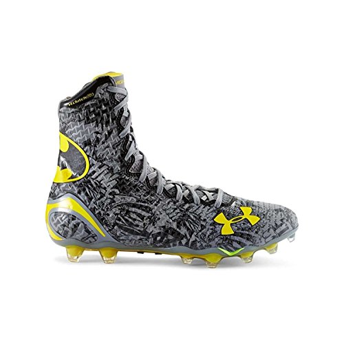 1edcd9ff972a Under Armour Men's Highlight MC Alter EGO MC, Graphite/Steel,10.5 M US - Buy  Online in Oman. | Apparel Products in Oman - See Prices, Reviews and Free  ...