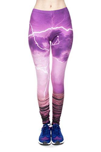 Womens Halloween Costume Variety Leggings product image