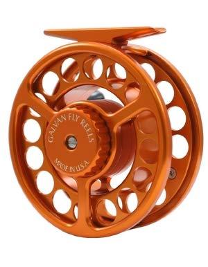 殿堂 Galvanラッシュライトフライリール B076139SJG オレンジ B076139SJG 8 オレンジ 8, 伊賀市:f0ba56db --- trainersnit-com.access.secure-ssl-servers.info