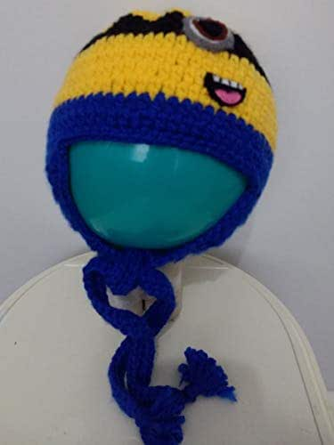 Gorro Minions Hombre: Amazon.es: Handmade