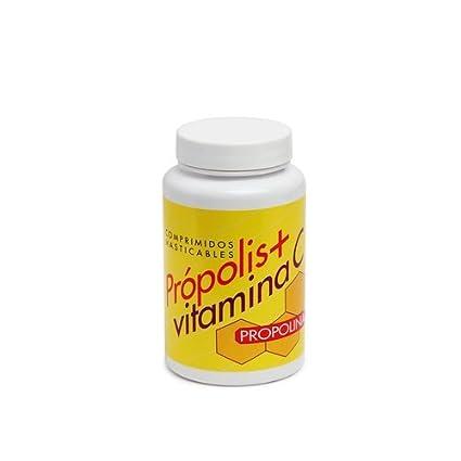 Propolina (Comprimidos Masticables) 50 comprimidos de Artesania Agricola