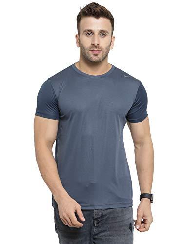 4110wQv41oL AWG - All Weather Gear Men's Regular Fit T-Shirt(Pack of 3)