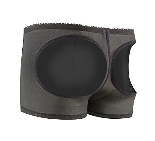 KSKshape Seamless Shapewear Lightweight Boyshort
