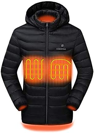 Save up to 45% on Venustas Heated Apparel