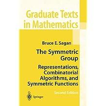 The Symmetric Group: Representations, Combinatorial Algorithms, and Symmetric Functions