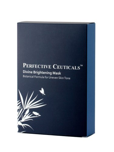 Face Mask For Uneven Skin Tone - 4