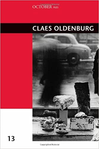 claes oldenburg october files