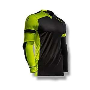 Amazon.com   ExoShield Gladiator Goalkeeper Jersey   Sports   Outdoors c6365b59b