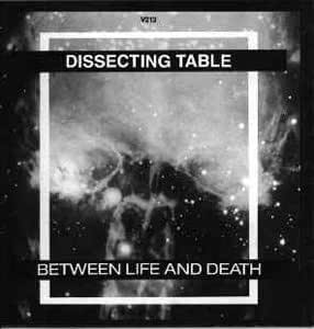 Dissecting Table TV In The Brain