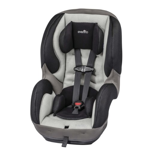SureRide 65 DLX Convertible Car Seat Pattern: Paxton