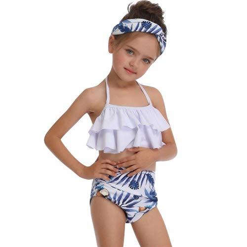 POLP Ropa de baño Madre e Hija Deportivo Bikinis Mujer 2019 Braga Alta Mujer Traje de baño Mujer Dos Piezas Tallas Grandes Niña Mono de Bañadores de Mujer ...