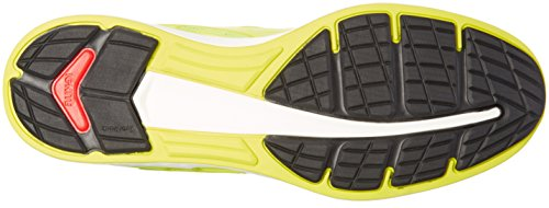 Puma Ignite V2 - Scarpe da Running Gelb (safety yellow-puma Black 11)