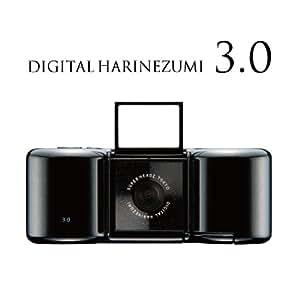 Camara Superheadz Digital Harinezumi 3 Negro