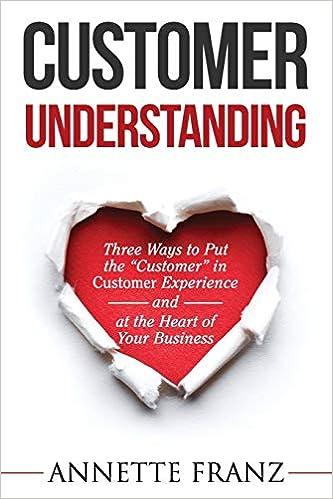 Image result for customer understanding book