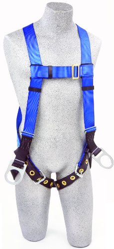 Capital 3M Protecta First AB17560 Fall Protection 5-Point...