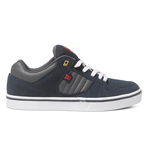 DC Course 2 M Shoe Herren Low-Top Blau (NWH)