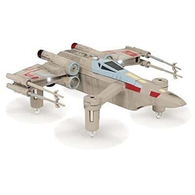 Propel Star Wars Quadcopter: X Wing Collectors Edition Box from Tecf9
