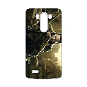 DASHUJUA The Dark World And Tom Hiddleston Cell Phone Case for LG G3
